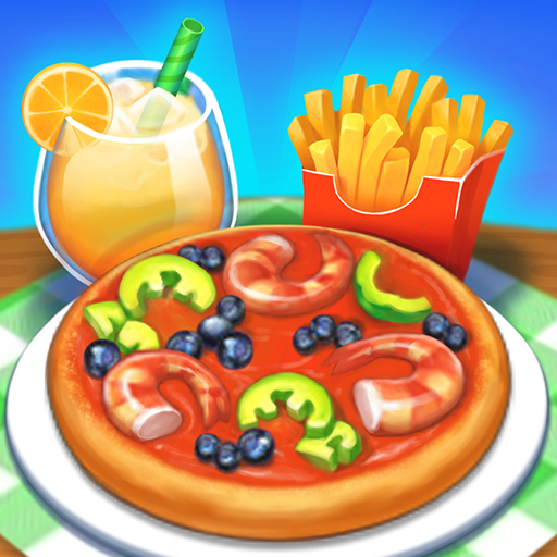 Cooking Life : Master Chef & Fever Cooking Game  (Unlimited money,Mod) for Android