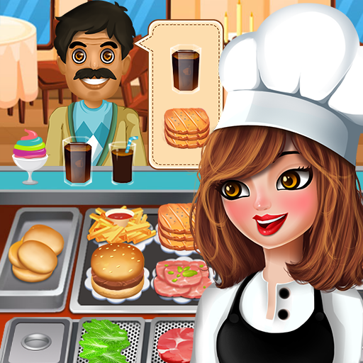 Cooking Talent – Restaurant fever (Unlimited money,Mod) for Android