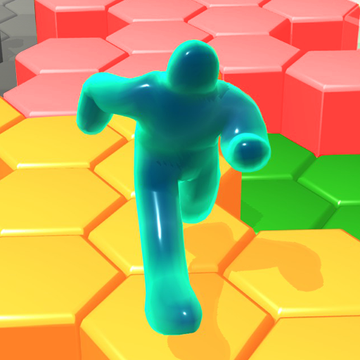 Crowd Blob  (Unlimited money,Mod) for Android