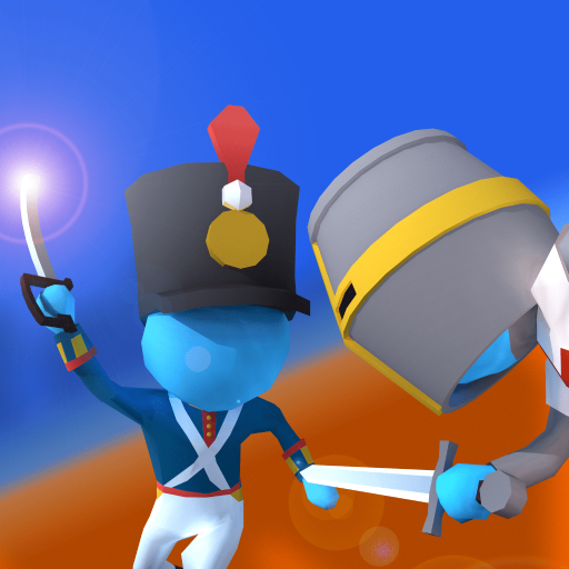 Crowd Fight 3D (Unlimited money,Mod) for Android