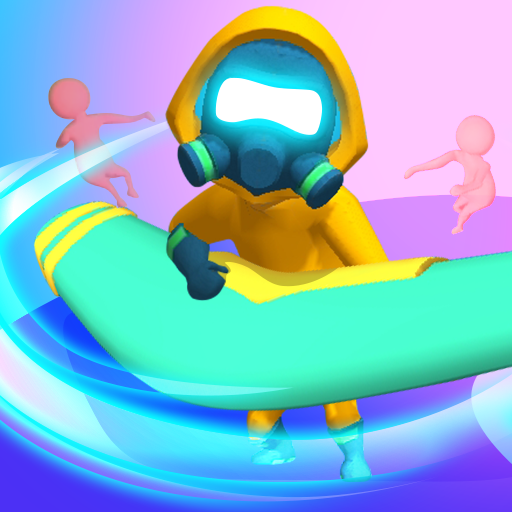 Crowd Fun Mania (Unlimited money,Mod) for Android