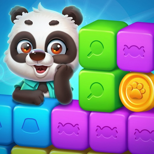 Cube Blast Adventure  1.32.5052 (Unlimited money,Mod) for Android