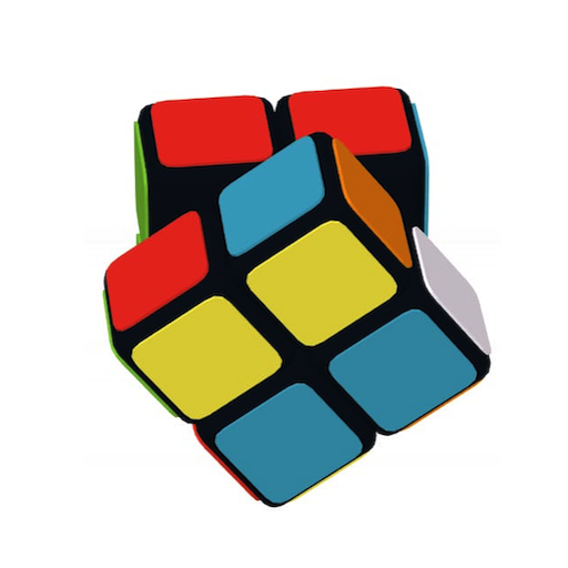 Cube Game 2×2  2.5 (Unlimited money,Mod) for Android