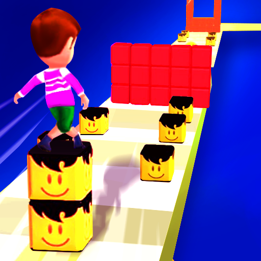 Cube Tower Stack 3D  2.0 (Unlimited money,Mod) for Android