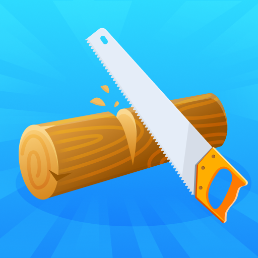 Cutting Tree  (Unlimited money,Mod) for Android