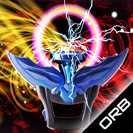 DX Orb Dark Ring for Ultraman ORB  1.6 (Unlimited money,Mod) for Android