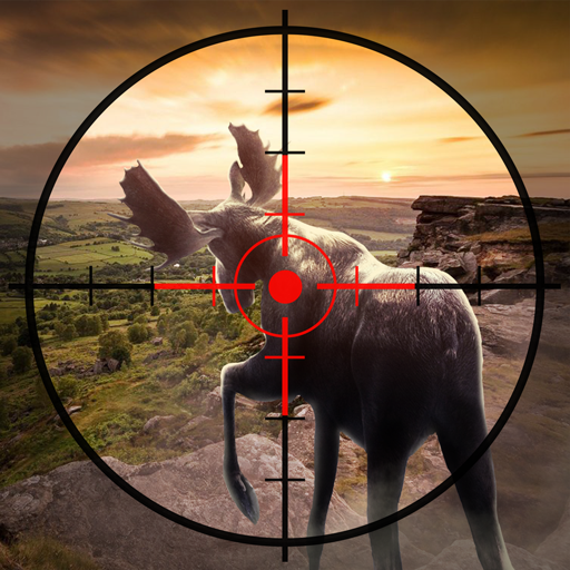 Deer Hunting Covert Sniper Hunter  2.0.11 (Unlimited money,Mod) for Android