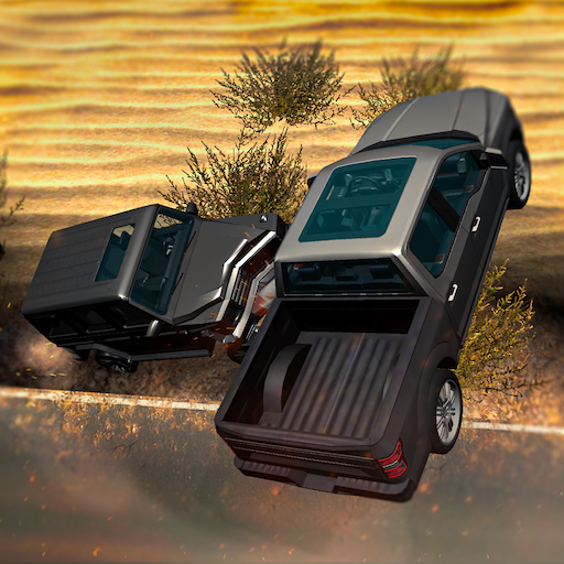 Demolish The Car (Unlimited money,Mod) for Android