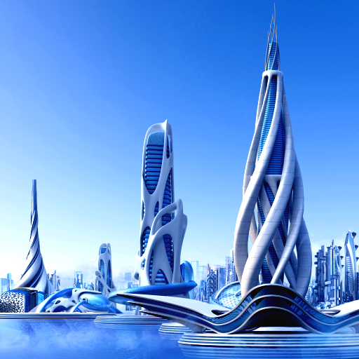 Designer City: Space Edition  (Unlimited money,Mod) for Android