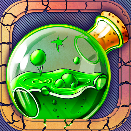 Doodle Alchemy  (Unlimited money,Mod) for Android