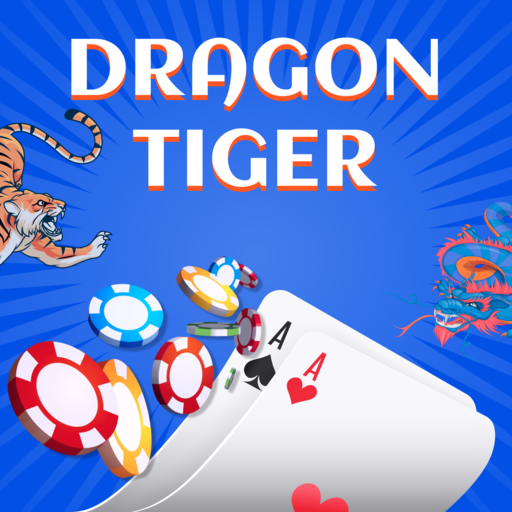 Dragon Tiger Andar Bahar  (Unlimited money,Mod) for Android