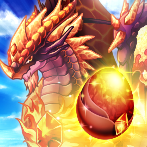 Dragon x Dragon  (Unlimited money,Mod) for Android