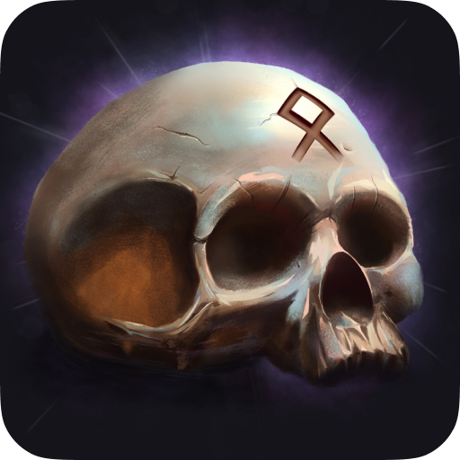 Dread Rune Roguelike Dungeon Crawler  0.44.7 (Unlimited money,Mod) for Android