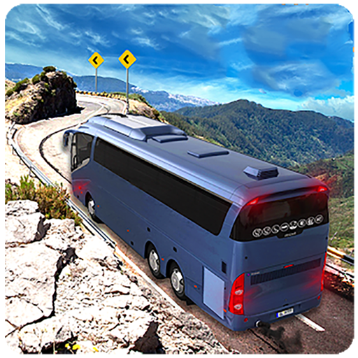 Driving Bus Simulator – Bus Games 2020 3D Parking  (Unlimited money,Mod) for Android