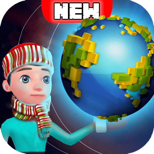 Earth Craft 3D  (Unlimited money,Mod) for Android