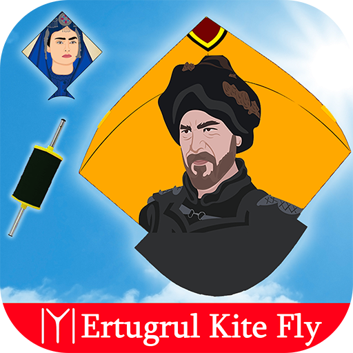 Ertugul Kite Flying Basant Combat 3D (Unlimited money,Mod) for Android