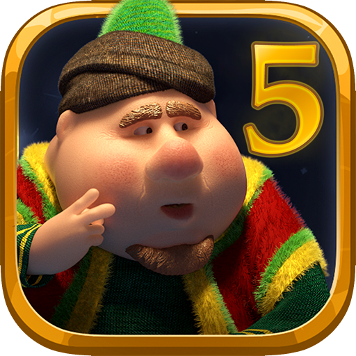 FANANEES 5  (Unlimited money,Mod) for Android