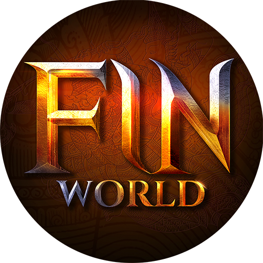 FIN World  (Unlimited money,Mod) for Android