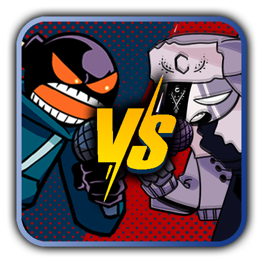 FNF Friday Night Funny Mod Vs Mod: Whitty Vs Ruv  10 (Unlimited money,Mod) for Android
