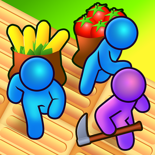 Farm Land  (Unlimited money,Mod) for Android