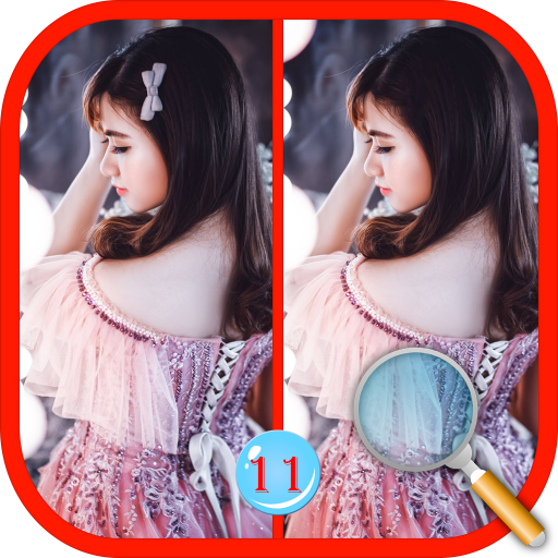 Find Difference Game 2021 1.9 (Unlimited money,Mod) for Android