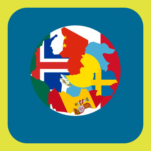 Flags Coloring  (Unlimited money,Mod) for Android