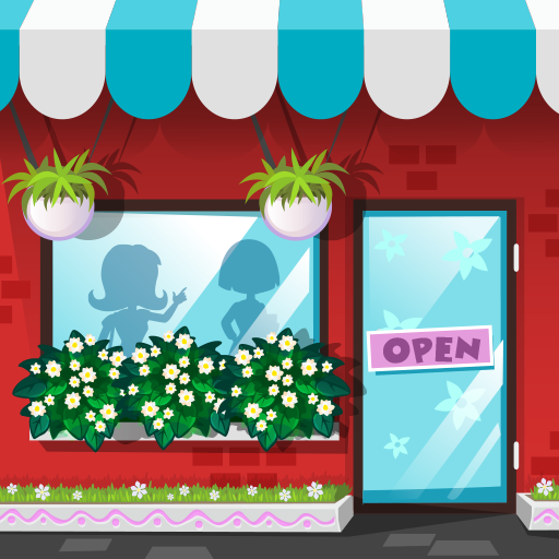 Flower Tycoon: Grow Blooms in your Greenhouse (Unlimited money,Mod) for Android