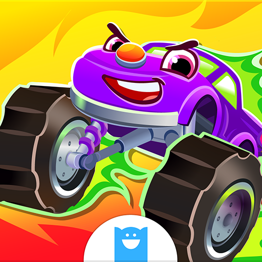 Funny Racing Cars  1.27 (Unlimited money,Mod) for Android