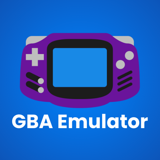 GBA Emulator  (Unlimited money,Mod) for Android
