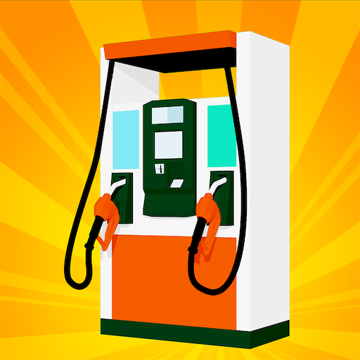 Gas Station Inc.  (Unlimited money,Mod) for Android