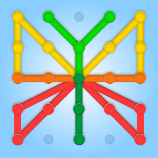 GeoBoard relaxing puzzle game drawing lines shapes  (Unlimited money,Mod) for Android