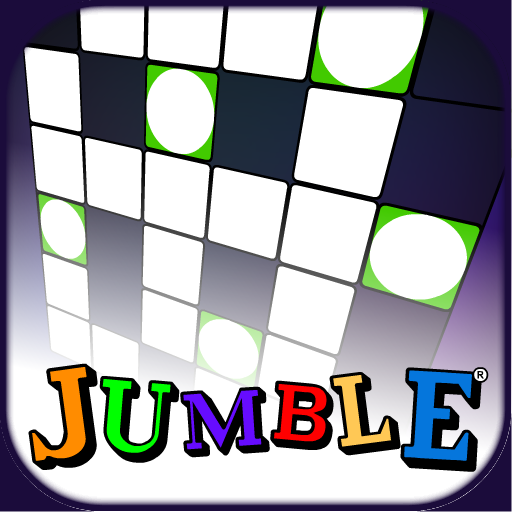 Giant Jumble Crosswords  (Unlimited money,Mod) for Android