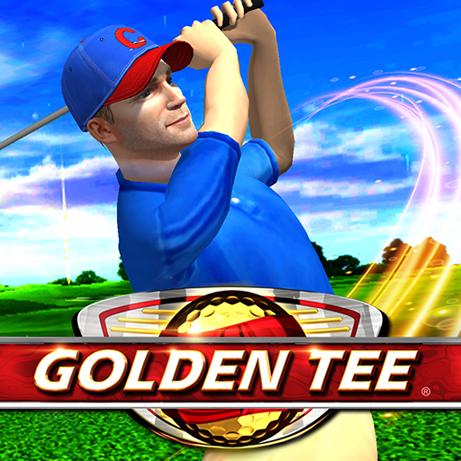 Golden Tee Golf: Online Games  3.36 (Unlimited money,Mod) for Android