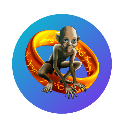 Gollum's Lost Ring: The Adventure  (Unlimited money,Mod) for Android