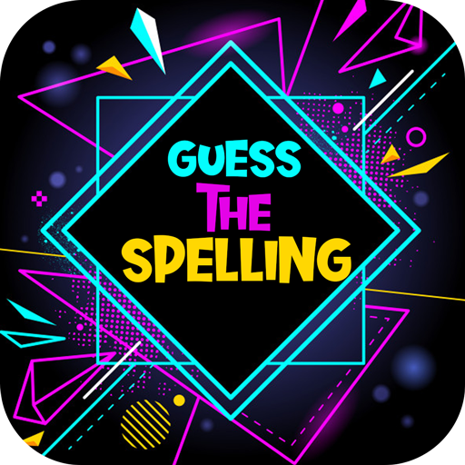 Guess The Spellings  (Unlimited money,Mod) for Android