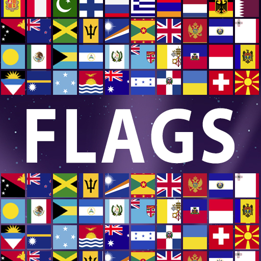 Guess the Flag – World Flags Quiz, Trivia Game (Unlimited money,Mod) for Android