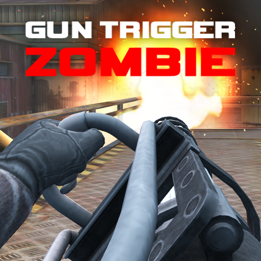 Gun Trigger Zombie  1.4.3 (Unlimited money,Mod) for Android
