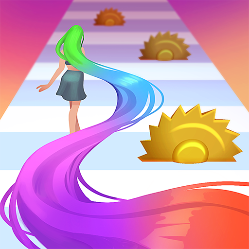 Hair Challenge (Unlimited money,Mod) for Android