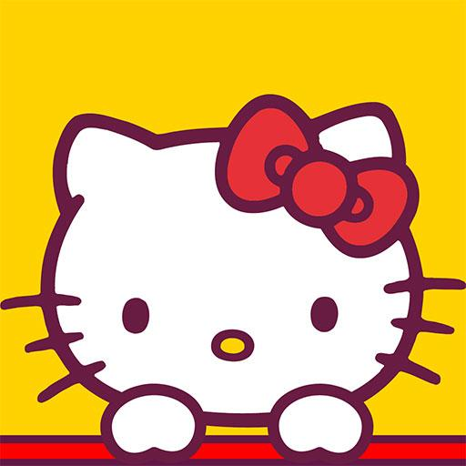Hello Kitty – Activity book for kids  (Unlimited money,Mod) for Android