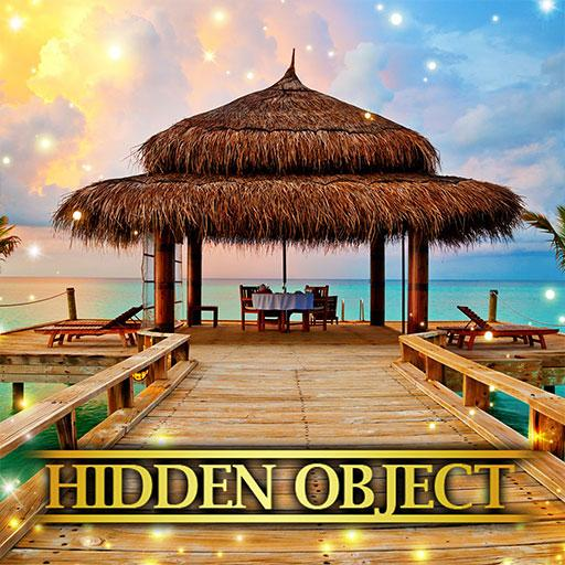 Hidden Object – Happy Hideaways  1.2.17b (Unlimited money,Mod) for Android