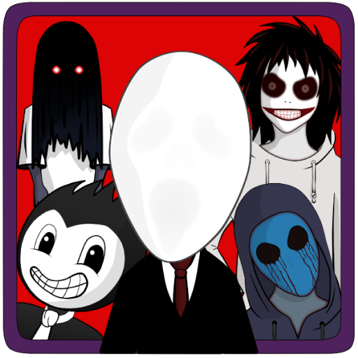 Horror Clicker Best Clicker Horror  1.43 (Unlimited money,Mod) for Android
