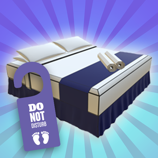 Hyper Hotel (Unlimited money,Mod) for Android