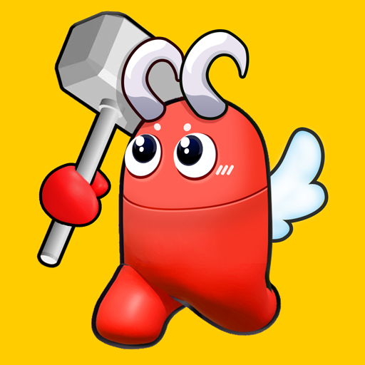 Imposter Smashers Fun io games 1.0.16 (Unlimited money,Mod) for Android