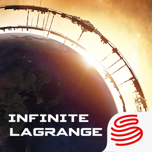 Infinite Lagrange 1.1.97444 (Unlimited money,Mod) for Android