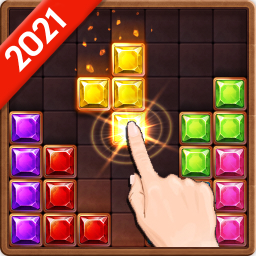 Jewels Block Puzzle Master 2021 1.2.0 (Unlimited money,Mod) for Android