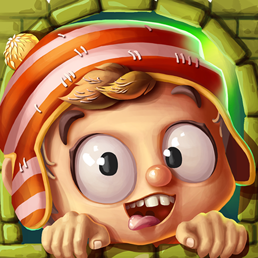 Jungle Bounce – Jump and Run Adventure (Unlimited money,Mod) for Android