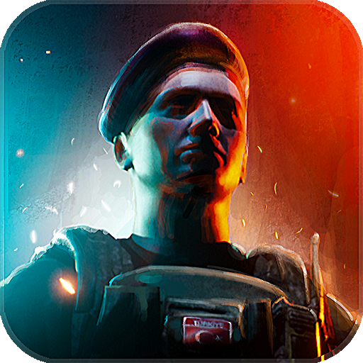Justice Gun 2 3D Shooter Game  (Unlimited money,Mod) for Android