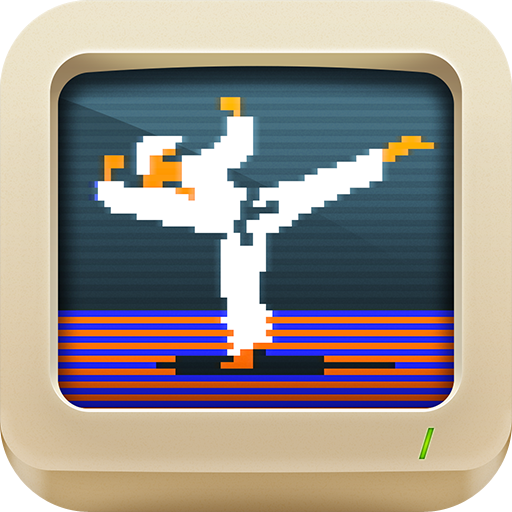 Karateka Classic (Unlimited money,Mod) for Android