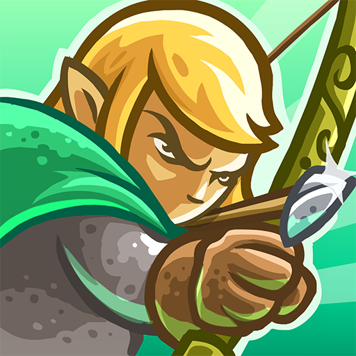 Kingdom Rush Origins – Tower Defense Game (Unlimited money,Mod) for Android