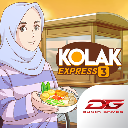 Kolak Express 3 (Unlimited money,Mod) for Android